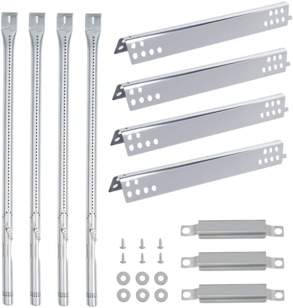 SHINESTAR Repair Kit for Charbroil Grill Replacement Parts