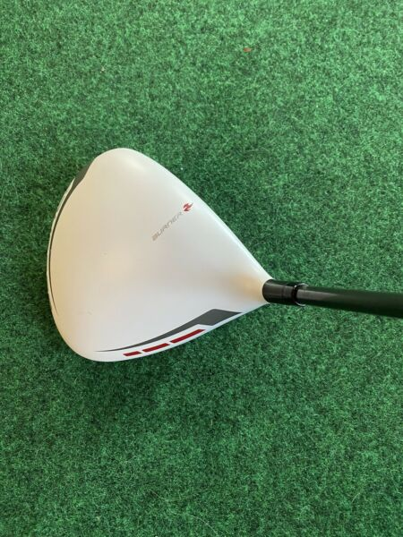 Taylormade Burner Superfast 2.0 Driver LH