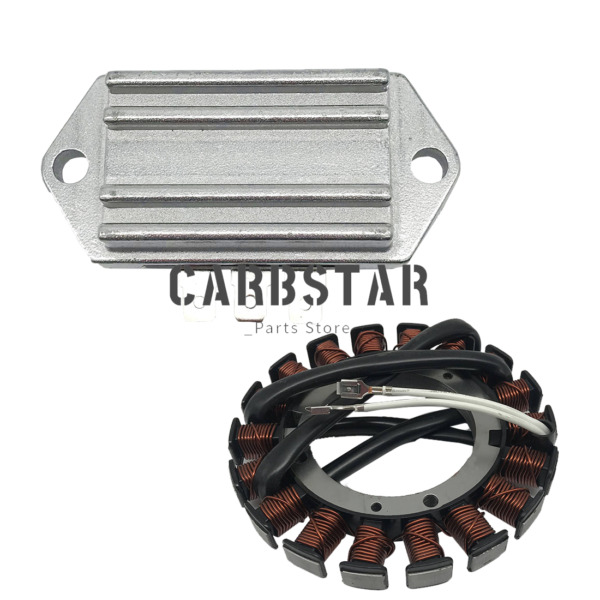 237878 S STATOR REPLACEMENT for KOHLER amp; OPD 15 20 AMP 54 755 09S 41 403 09S $40.98