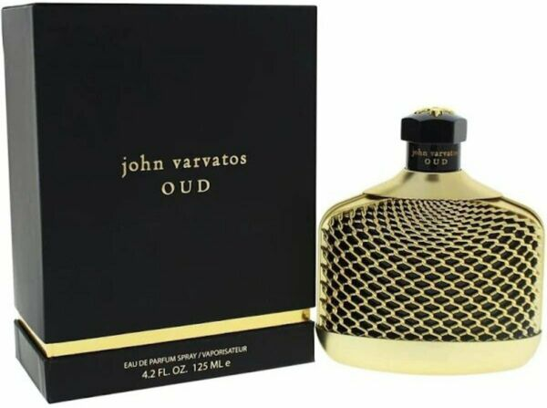 OUD by John Varvatos cologne for men EDP 4.2 oz New in Box