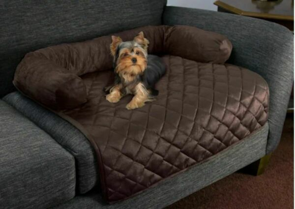 PETMAKER Furniture Protector Pet Cover for Dog $18.00