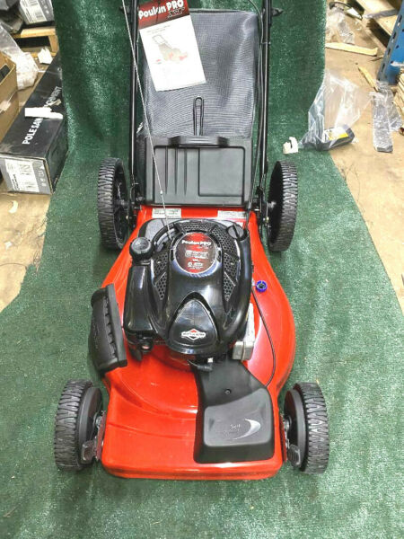 Poulan Pro 22quot; Self Propelled Mower POWERED By Briggs amp; Stratton 625 EX Engine $329.99