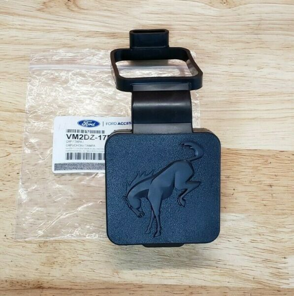 NEW 2021 Ford Bronco Trailer Tow Receiver Hitch PLUG OEM $15.95