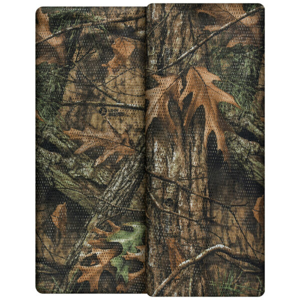 Camo Burlap Cradle Camouflage Netting for Hunting Blinds Sunshade Decoration