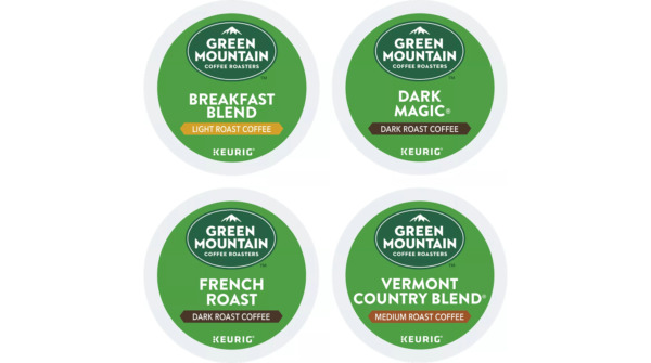 New Keurig Variety Regular Coffee Box K Cup 176 Count Free Shipping