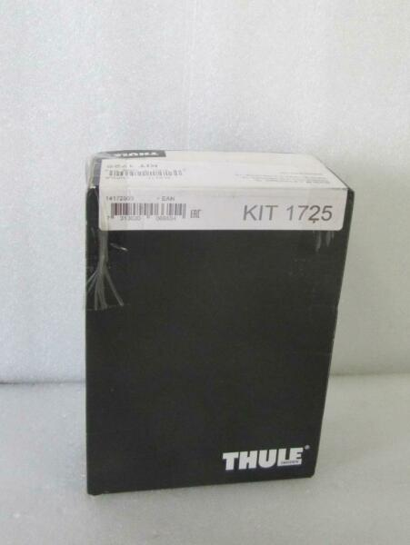 THULE Fit Kit 1725 For Scion iM Toyota Auris Corolla *No Glass Roof* $32.50