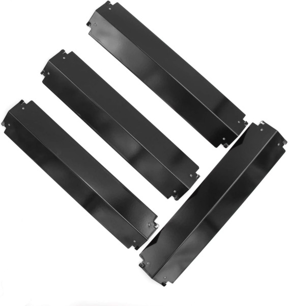 16#x27;#x27; Grill Heat Plate Shield BBQ Parts for Charbroil Kenmore Thermos