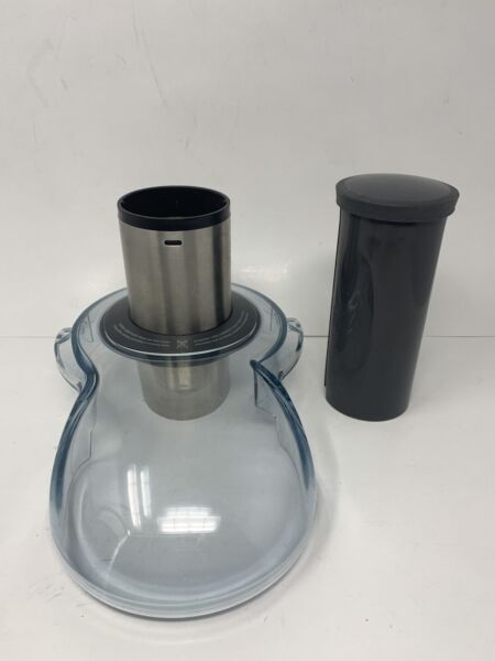 Breville Fountain Juicer BJE510XL Top Cover Replacement Part