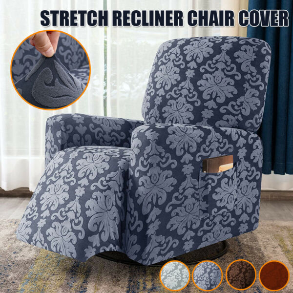 Sofa Cover Couch Chair Armchair Slipcover Furniture Recliner Protector Washable $34.99