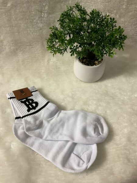 BURBERRY Collection Sock $63.00