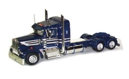 Tonkin 786126 Kenworth W900L Tractor with Stand Up Cab 1 53 Die cast MIB