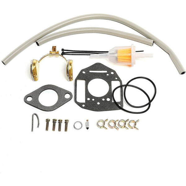 Onan Carburetor Kit 146 0657 Late for Nikki Performer 16 18 20 P216g P218g P220g