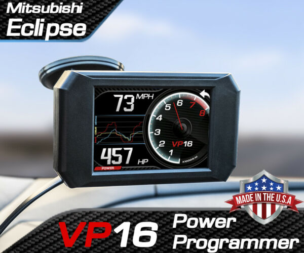 Volo Chip VP16 Power Programmer Performance Tuner for Mitsubishi Eclipse