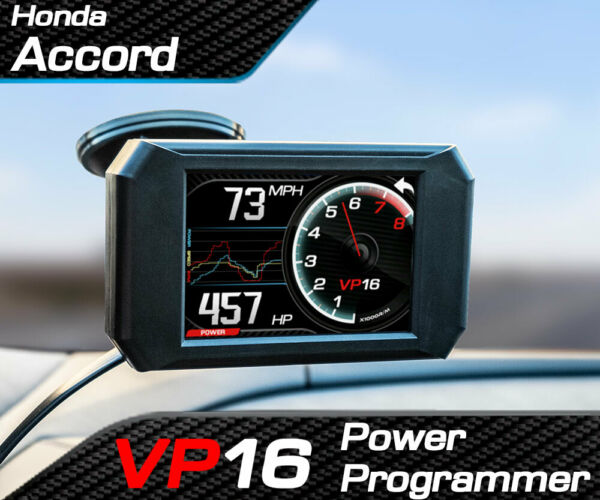 Volo Chip VP16 Power Programmer Performance Tuner for Honda Accord