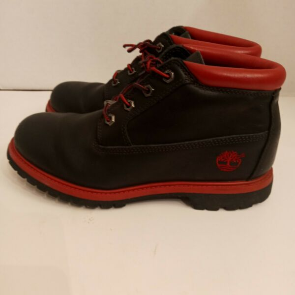 Mens Timberland Boots 10M Waterproof $40.00