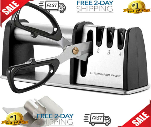 quot;Presto EverSharp Professional Series Electric Knife Sharpener quot;