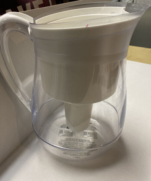 brita water filter pitcher Large New Open Box