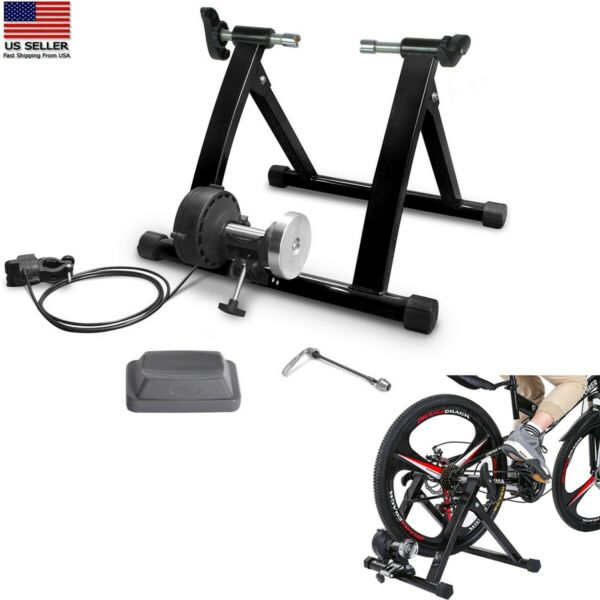 Indoor Bicycle Bike Trainer 24 28quot; Home Exercise Fitness Stand Bicycle Stand US $99.80