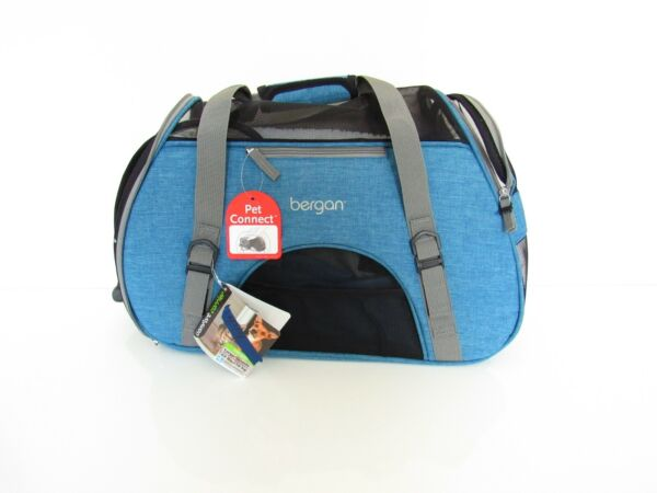 Pet Carrier Bergan Comfort Carrier Airline approved $20.00