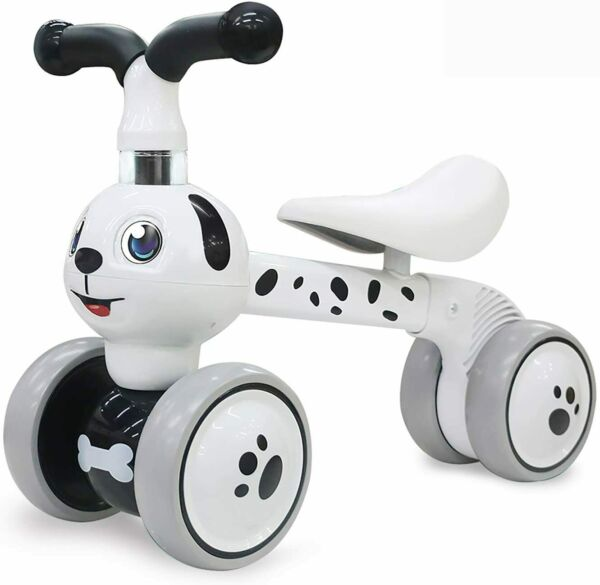 Baby Balance Bike Dog For Ages 10 36 Months $25.87