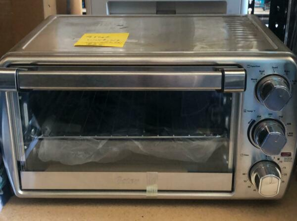 NEW Oster Counter Top Convection Toaster Oven