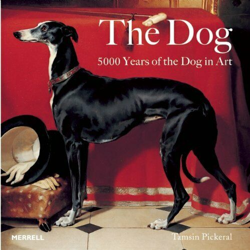 The Dog: 5000 Years of the Dog in Art by Tamsin Pickeral Paperback Book The Fast $32.25