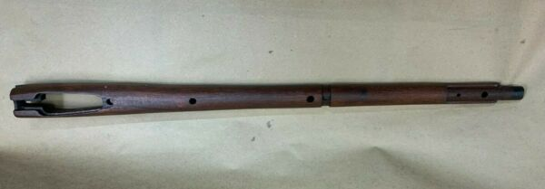 Lee Enfield No1 Mk3 2A 2A1 SMLE Part Walnut Forestock Excellent Condition