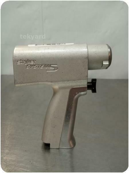 STRYKER SYSTEM 5 4203 ROTARY HANDPIECE @ 276711 $350.00