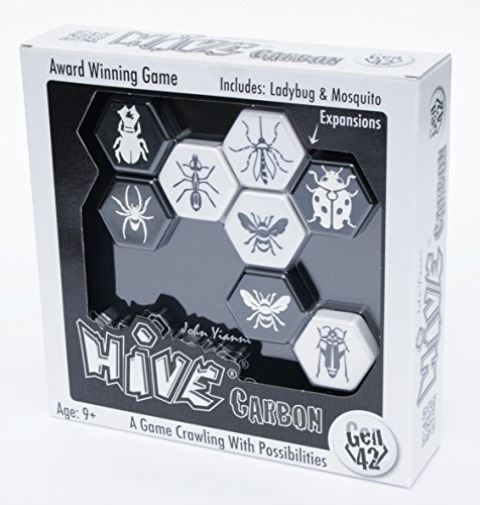Hive: Carbon GAME NEW $44.33