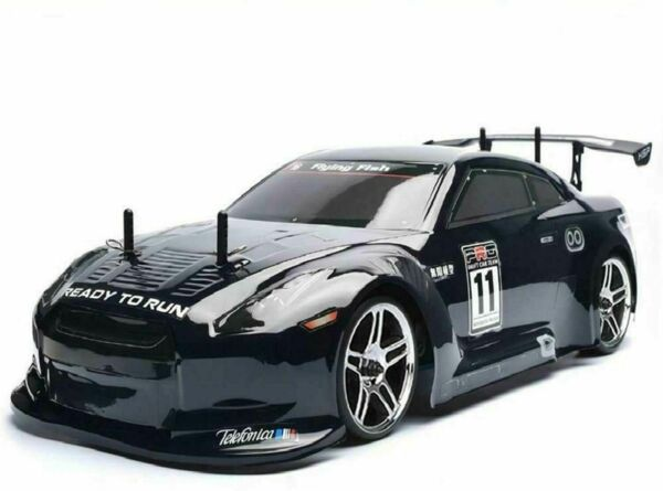 HSP Racing Drifting RC Car 4wd 1:10 Electric Vehicle On Road RTR Remote Control $169.99