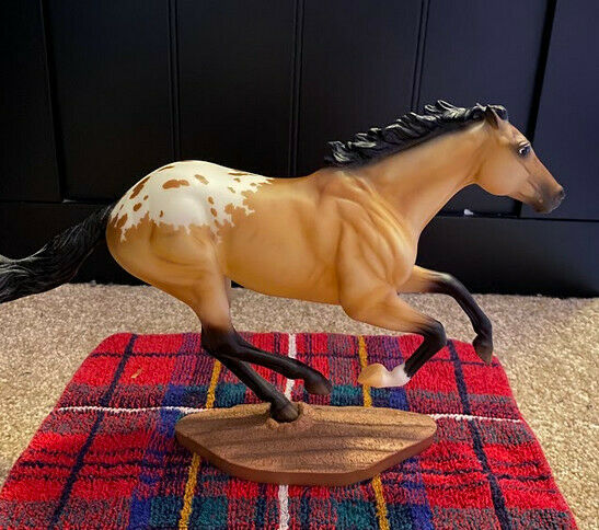 2019 Breyer quot;Hakanquot; #701741 Tractor Supply Special Gently Used $40.00