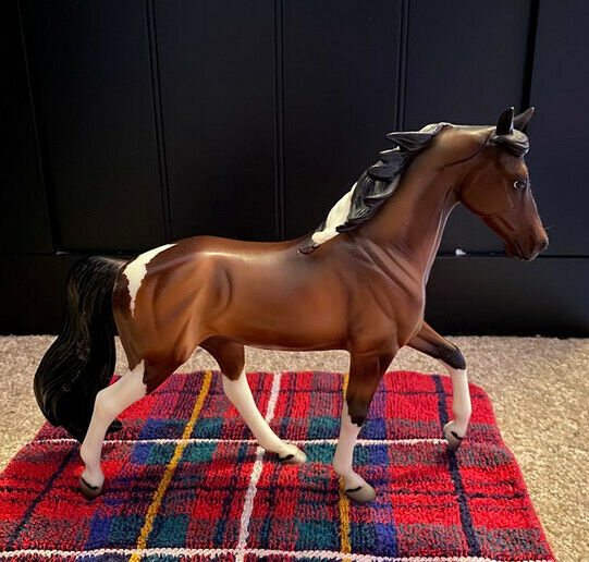 2019 Breyer quot;Stellaquot; #301162 Tractor Supply Special Gently Used $40.00