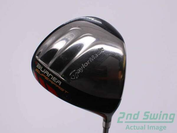 TaylorMade Burner Superfast Driver 9.5° Graphite Regular Right 45.0in