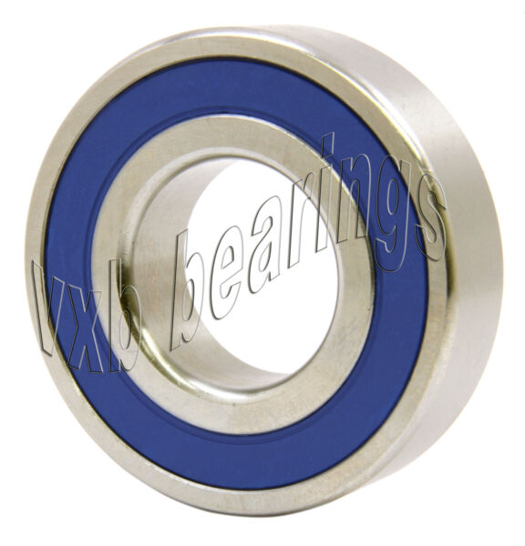 SR14 2RS 7 8quot;x 1 7 8quot;x 3 8quot; SR14RS Stainless inch Steel Ball Ball Bearings