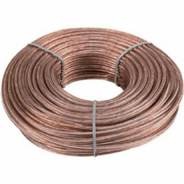 100' Speaker Wire 16 Ga Gauge High Quality Car or Home Audio Guage