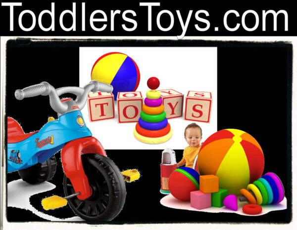 Toddlers Toys .com Plastic Blocks Bike Games Domain Name For Sale URL Sell Games