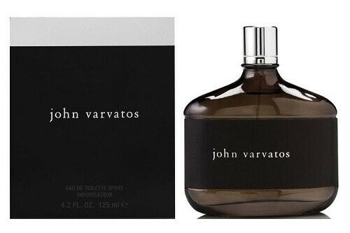 John Varvatos by John Varvatos 4.2 oz EDT Cologne for Men New In Box