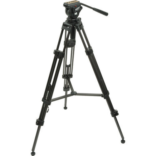 Magnus VT 4000 Tripod System with Fluid Head
