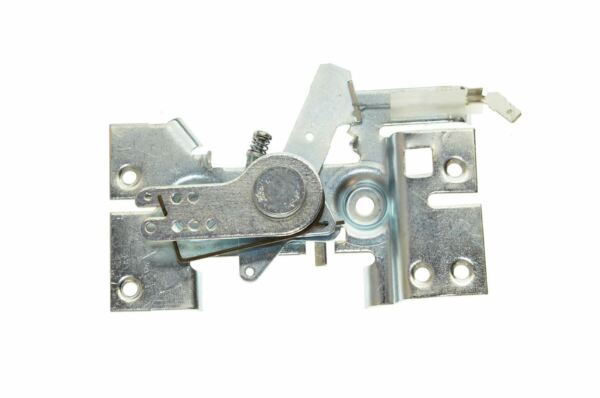 GENUINE Tecumseh 34664 Assembly ControlLever
