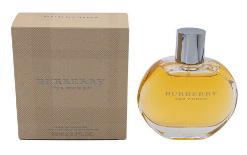 Burberry Classic by Burberry EDP Perfume for Women 3.3 3.4 oz New In Box $28.84