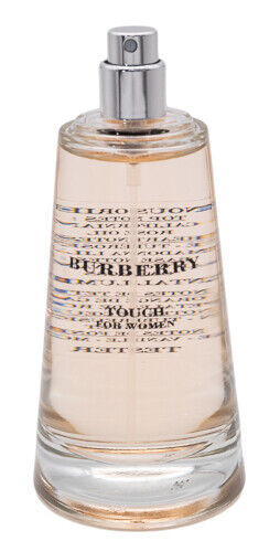 Burberry Touch by Burberry EDP Perfume for Women 3.3 3.4 oz Brand New Tester $19.79