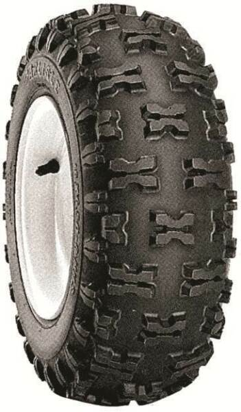 Oregon 70-361 Snow Hog Tire Size 410350-4 with 2-ply