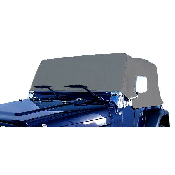 Weather Lite Cab Cover for Jeep CJ7 Wrangler YJ TJ  1992-2006 391332101