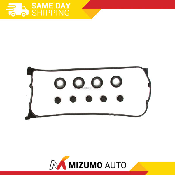 Valve Cover Gasket Fit Honda Civic VTEC D15Z1 D16Z6 (Do not fit D15B1/B2/B7/B8)