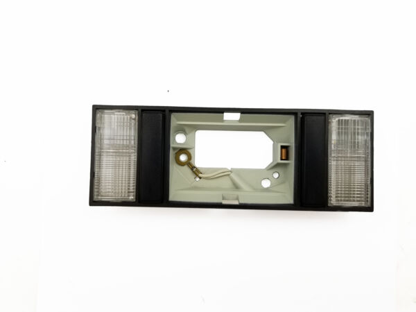 New OEM Interior Cab Dome Map Light Assembly GM Trucks #15528767 fits 1988-2000