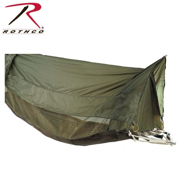 Rothco 2361 2365 Jungle Hammock $70.99