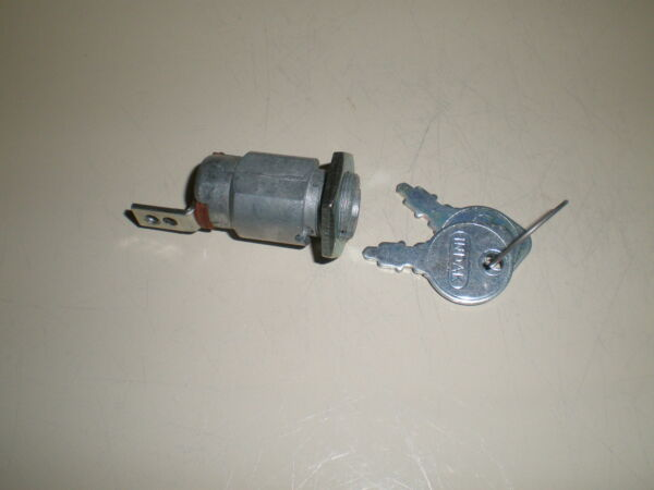 IGNITION STARTER SWITCH WKEY - SNOW BLOWERSNOWBLOWER SNAPPER OR YARDMACHINE