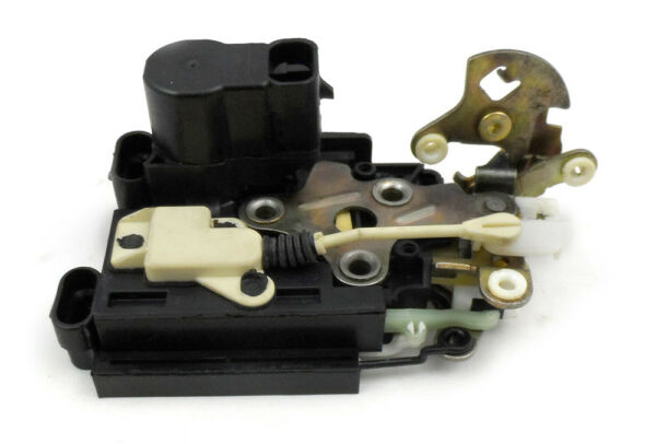 New OEM Door Lock Latch Assembly with Actuator - RH GM 16639872
