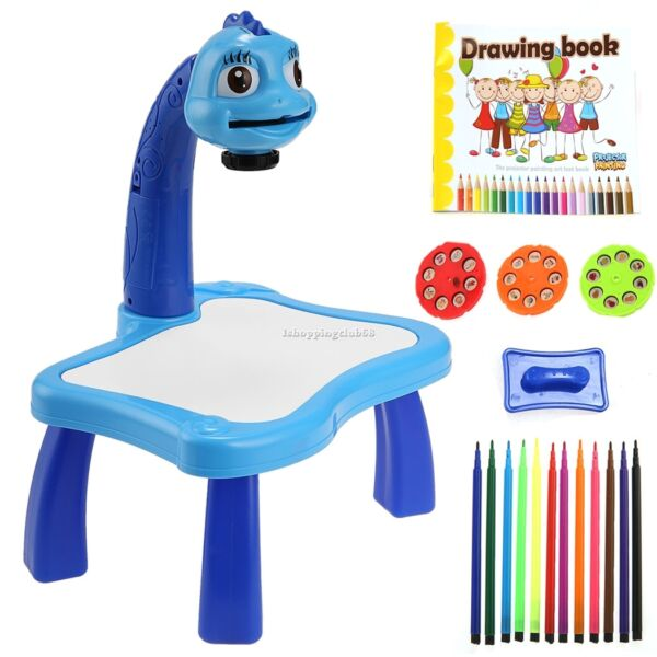 Baby Learning Drawing Writing Board Kids Development Toy Fun Study Child Gift