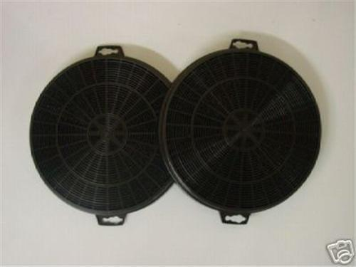 ZLINE Set of CARBON FILTERS FOR Ventless operation of RANGE HOOD CLEAN FRESH AIR $19.99